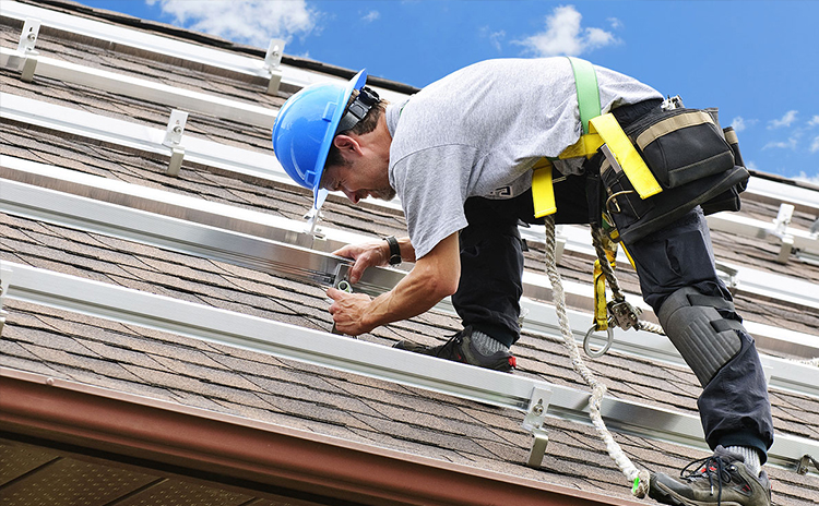 Roofing Contractor Noblesville